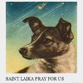 ST. LAIKA'S